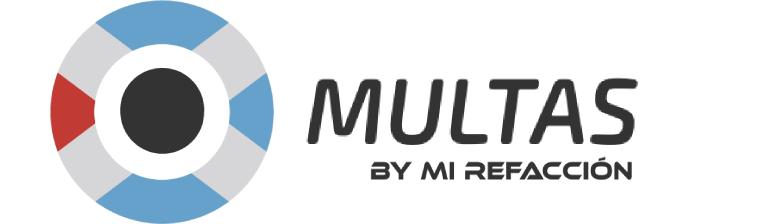 Logo Multas